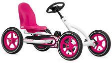 Berg Berg Toys  Buddy weiss white  Gokart/Go-Kart/Gocart/Go-cart