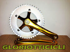 PROWHEEL - GUARNITURA FIXED ORO