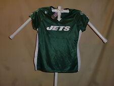 New York NY Jets   DRAFT ME  style JERSEY/Shirt   Womens Medium  NWT $50 retail