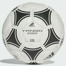 adidas Tango Rosario Soccer Ball Football Youth Size 4 Black White