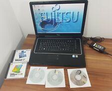 """17"""" Fujitsu Amilo Li 1818 1440x900 1,86GHz 4GB DVD-RW 320GB Wlan +Recv WIE NEU !"""