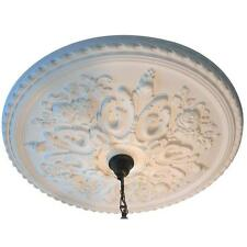 R43 Large Ceiling in Fibrous Plaster - 840mm - COLLECTION ONLY