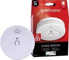 Rauchmelder Smartwares RM149 Feuermelder Brandmelder Smoke Detector 20-40qm NEU