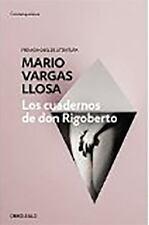 Los Cuadernos de don Rigoberto by Mario Vargas Llosa (2015, Paperback)