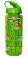 Teenage Mutant Ninja Turtles Go Ninja 24 Oz Water Bottle