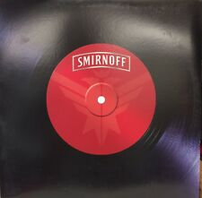 Smirnoff by KRS One Common Q-Tip Vinyl Record