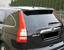Rear Roof Spoiler ABS OE Style For '2007-'2011 HONDA CRV Unpainted