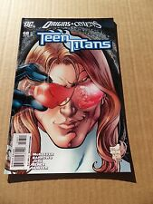 Teen Titans  68.  DC . 2009 -  VF