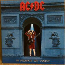 "AC/DC : ""In France We Trust"" (RARE 2 CD)"