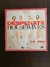 jeu de société : Desperate Housewives le Jeu, Cardinal