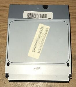 Blu-ray Disc Drive Sony Playstation 3 Used For Parts As-Is