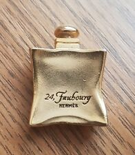 Broche fantaisie 24 Faubourg Hermès Parfums RefV477