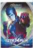 DC Legends of Tomorrow Str Pwr Star Power Card The Atom Silver Brandon Routh