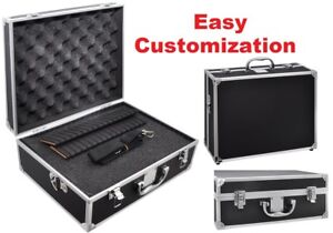 Compact New Photographic Hard Case For Canon XC15 XC10