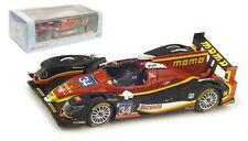 Spark S4215 Oreca 03R-Judd #34 'Race Performance' Le Mans 2014 - 1/43 Scale