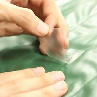 10-teiliges PVC-Reifenreparaturset Patchkleber Kit Kleber für aufblasbare Spielz