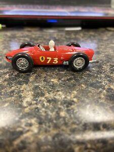 vintage lesney matchbox no 73 ferrari F1