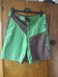 """Hurley Shorts - 34"""""""