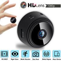 Telecamera spia Full HD 1080P DVR per visione notturna Wifi wireless IP Security