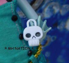 Monster High CLASSROOM Skull Padlock Accessory