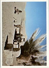 1966 Topps The Rat Patrol 58 The Tanks had NM #D329261