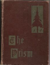 New listing Harold Beverage Radio Rca Vp College Yearbook University Maine Orono Prism 1914