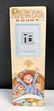Mary Engelbreit Photo Bookmark Don'T Count The Days.Make The Days Count