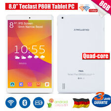 "Teclast P80H 8""1280x800 IPS Android 64bit Quad Core 8GB GPS OTG Tablet PC PAD DE"