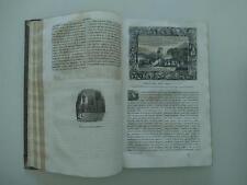 1841 Historia del Antiguo y Nuevo Testamento adornada con 700 Láminas, Valencia