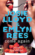 Come Again (A Format/Export Only) by Josie Lloyd, Emlyn Rees | Paperback Book |
