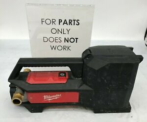 Milwaukee 2771-20 M18 Self Priming Cordless Transfer Pump, PARTS