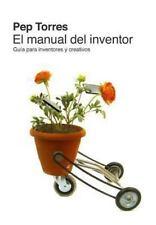 El Manual Del Inventor (2013, Paperback)