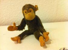 Antike Steiff-Affen