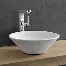 Waschbecken rund  Aufsatzwaschbecken aus Keramik für das Badezimmer mit Kreis | eBay