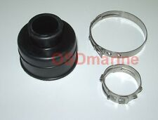 OSDmarine Sea Doo PTO Boot Kit inc OEM Clamps - 2 Stroke Bearing Carrier Models