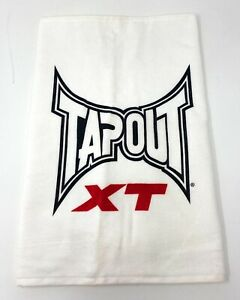 Tapout XT Towel By Turkish Signature New Old Stock Unused From Workout Set