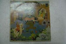 THAKURMAR JHULI NACHIKETA GHOSH 1976 RARE LP RECORD vinyl india orig BENGALI vg+