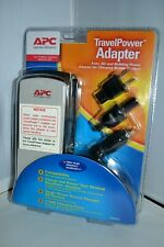APC Universal Travel Adapter for Mobile Devices - Notebooks TPA90DCAC 75W / NEW