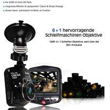 Full HD 1080P Dashcam / 170°Weitwinkel Autokamera / Car Camcorder DVR / Car Cam