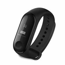 Xiaomi Mi Band 3 OLED Touch Smart Watch - Black