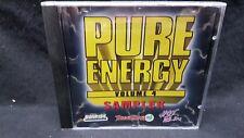 Pure Energy Volume 4 Sampler (CD, 1997, SPG Music)