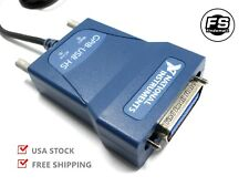 USA STOCK GPIB-USB-HS Interface Adapter IEEE 488 Controller TEST GOOD IN NEW BOX