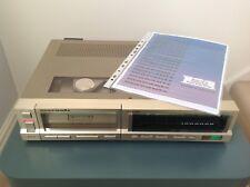 Marantz CD-73. Vintage reproductor de CD. una primera gen. Clásico. serviced. precioso COND.