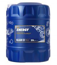 Motoröl 5W-30 Mannol Energy für VW 502.00 505.00 ACEA A3 B3 MB 229.3 20L