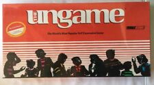 The ungame Board Game / 1984 / Christian Version