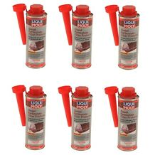 For Liqui Moly DPF Protector Six Pack--Diesel Particulate Filter Cleaner