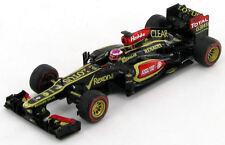 Lotus  E21 Renault Heikki Kovalainen GP USA 2013 1:43 - S3071
