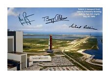 More details for apollo 11 saturn v cape kennedy a4 poster choice of frame