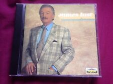 JAMES LAST - THE CLASSIC TOUCH - CD
