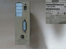 Siemens Simatic S5 6ES5 385-8MB11 Highspeedcounter 25/500kHz   9-4  #1730